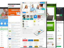 Free Download Latest Responsive Wordpress Themes For Job Sites 2017