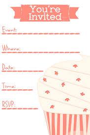 Birthday Party Invitation Template Word Free Birthday Invite Template Word Party Free Wording Samples Invitation