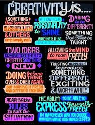 Creativity Quotes Unique What Is Creativity Quote Picture
