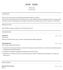 Resume Creator Free Cool Resume Builder Free 28 Resume Builder Resume Creator Free Resume