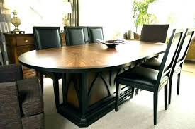 Dining Room Slim Extendable Dining Table Narrow Dining Room Table