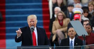Image result for trump large and in charge