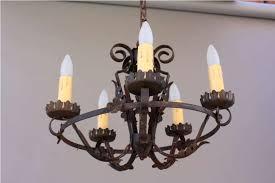 antique iron chandelier custom lighting fixtures best home decor for popular residence antique iron chandelier ideas