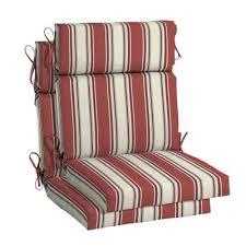 chili stripe outdoor cushions patio