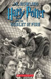 harry potter and the goblet of fire harry potter series 4