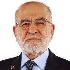 Karamollaoğlu: Türkiye'nin nefes almaya ihtiyacı var