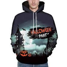 Mens And Womens Shirt Size Chart Halloween Sweatshirts Grefer Classic Crewneck Drawstring