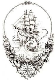 65 <b>Trendy</b> ideas for tattoo shoulder <b>octopus</b> design | Tatouage ...