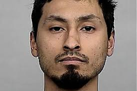 Benjamin Marquez Charged With Sex Crimes