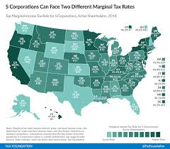 Payroll Tax Calculator Texas 2015 The Dual Tax Burden Of S Corporations Tax Foundation