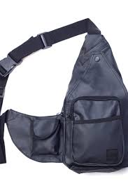 <b>Сумка URBAN CLASSICS Multi</b> Pocket Shoulder Bag (Black/Black ...