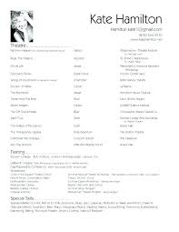 Combination Resume Sample For Stay At Home Mom Cover Letter Career