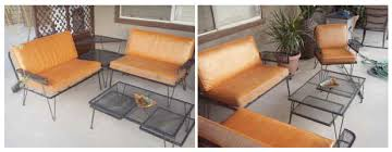 mid century modern patio furniture. Delighful Century Gorgeous Mid Century Modern Patio Furniture Residence Decorating Throughout W