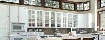 cabinet glass inserts cabinet glass kitchen cabinet glass inserts toronto