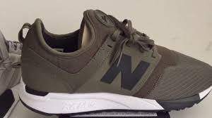 new balance near me. up close with the new balance nb 247 sport olive black- nmd got some challenge - youtube near me