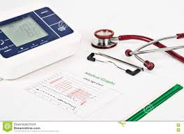 Vitals Sign Chart Medical Graphs And Measuring Blood