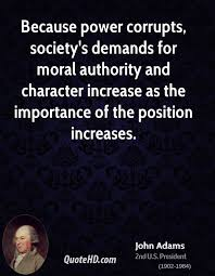 Society Quotes Enchanting John Adams Society Quotes QuoteHD