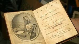 phillis wheatley early african american poet a rare signed edition of phillis wheatley s poetry from 1773