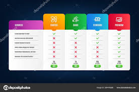 Full Sign Chart Copywriting Notebook Full Rotation And Analysis Graph Icons