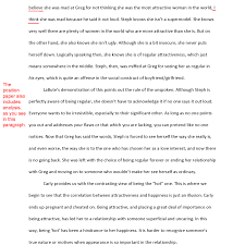 Apa Format Paper Example Unique Writing Chapter 3 Papersample