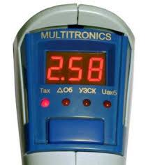 <b>Стробоскоп Multitronics</b> Astro <b>L5</b> - <b>Multitronics</b>