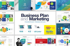 ppt business plan presentation business plan marketing powerpoint presentation templates