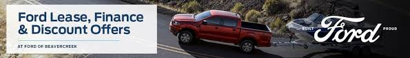 ford lease finance and
