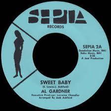 Al Gardner - Sweet Baby (1968, Vinyl) | Discogs
