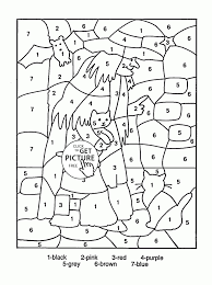 Coloring Page Kindergarten Halloween Coloring Pages 4th Grade Copy