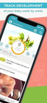 Pregnancy Tracker Babycenter On The App Store