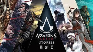 <b>Assassin's</b> Creed