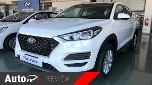 2019 hyundai tucson gl crdi exterior interior review philippines