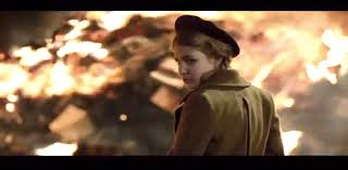 the book thief trailer words are life alice marvels the book thief trailer liesel meminger the book thief