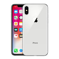 apple iphone x silver 64gb 5 8 display gsm unlocked at t t mobile