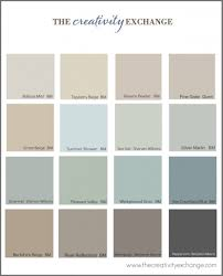 Test Paint Color Online The Most Popular Paint Colors On Pinterest Creativity And Mondays