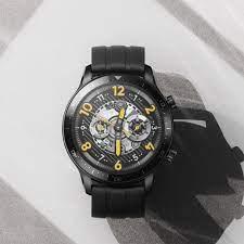 realme Watch S Pro-realme (India)