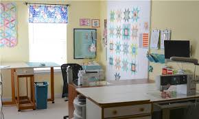 The Sewing Room Ideas to Help the Makeover