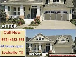 garage doors lewisville texas purchase 1 hour emergency garage door repair services
