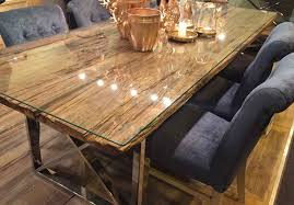 Kitchen Table Reclaimed Wood Luxe Kensington Reclaimed Wood Dining Table