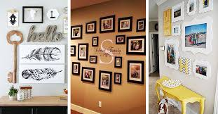 gallery wall ideas and decorations for 2021