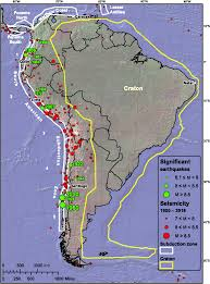 Usgs Authors New Report On Seismic Hazard Risk And Design