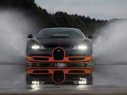 Built for bugatti owners more interested in challenging country roads, the differences between the sport and the pur sport might not sound like much. How The Bugatti Veyron Is Made