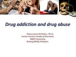 drug addiction essay titles