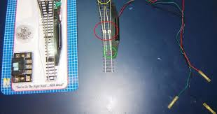 atlas remote snap switch wiring atlas image wiring average model railroader atlas code 80 switch prep procedures on atlas remote snap switch wiring