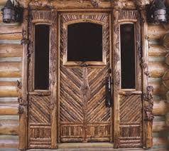 front door ideas log cabin handles engaging images of porch design with ornate rustic front door handles27 rustic