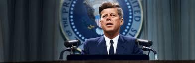 jfk years in office. John F. Kennedy Jfk Years In Office F