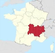 Auvernia-Ródano-Alpes