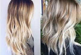 Take A Look At Balayage Blonde