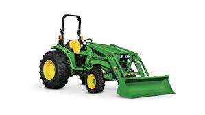 John Deere Tractor Refrigerant Capacity Chart Compact Utility Tractors 4052m John Deere Us