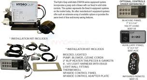 hydroquip electronic spa packs es9700 series parts inyopools com hydroquip electronic spa packs es9700 series diagram